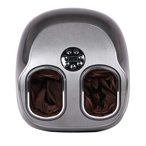 Purchase GaoFan Shiatsu Foot Massager,Full Package Automatic Heating Feet Machine, for Use Home and ...