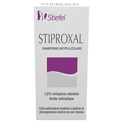 Stiprox Shampoo Antiforfora - 100 ml
