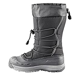 top rated Baffin Snogoose (GY2 – Coal, Numeric_9) 2021