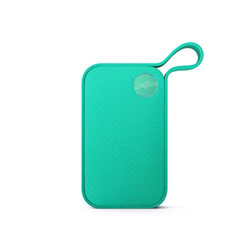 Libratone ONE Style Bluetooth Lautsprecher 360° Sound, IPX4 Spritzwassergeschützt   Grün, Rot, Grau oder Schwarz