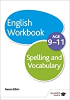 Spelling & Vocabulary Workbook by Susan Elkin(2014-09-26)
