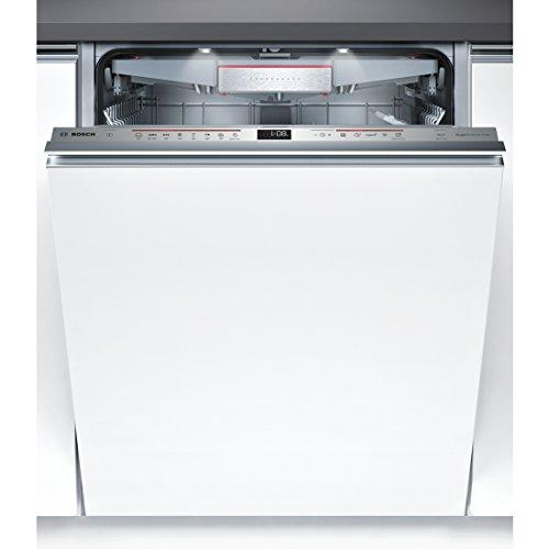 Lave vaisselle encastrable Bosch SMV68TX00E - Lave...