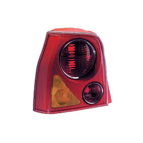 Magneti Marelli 714098290485 inzetstuk rood, links