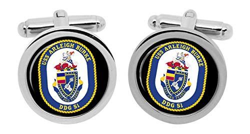 Gift Shop USS Arleigh Burke (DDG-51) Gemelos En Caja