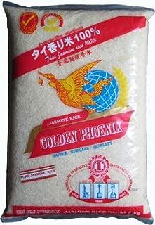 まとめ売り タイ米 ゴールデンフェニックス 5kg×6袋 (30kg)  ジャスミンライス(香り米) Golden Phoenix