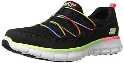 36db18f56b4 Skechers Sport Women s Loving Life Memory Foam Fashion Sneaker