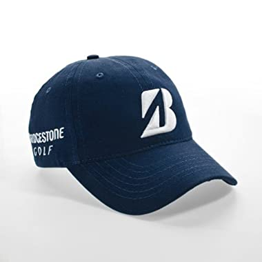 Bridgestone Golf Tour Relax Caps (Navy)