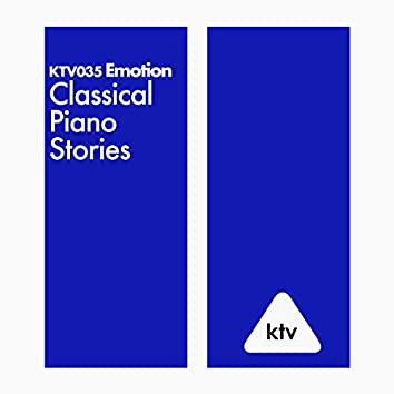 Emotion - Classical Piano Stories