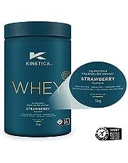 Kinetica Whey Protein Powder