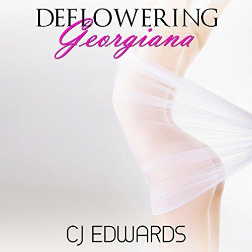 Deflowering Georgiana cover art