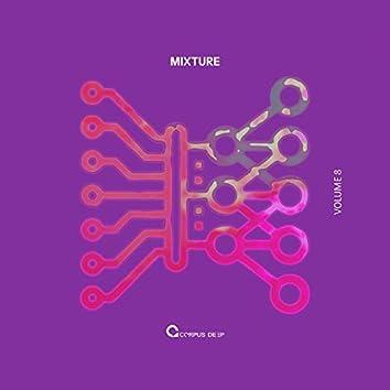 Mixture 8