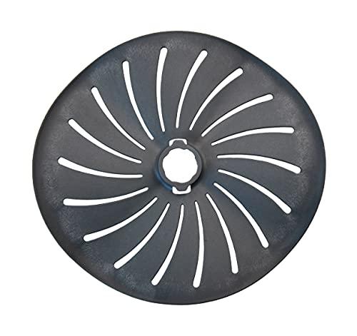 FSProdukte Couvercle de couteau de mixage pour Vorwerk Thermomix TM31 TM5 TM6