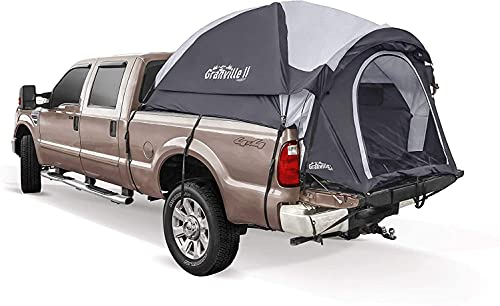 Truck Bed Tent, 6.5' Box Length Without Front Awning