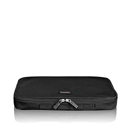 TUMI - Travel Accessories Large Packing Cube - Luggage Packable Organizer Cubes - Black