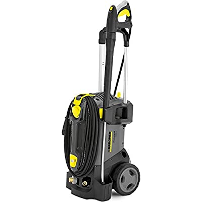 Karcher HD6/13C Plus Professional Pressure Washer 240V by Karcher