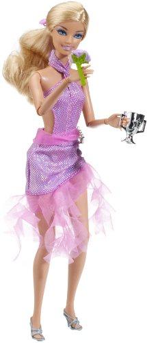 Barbie Superstar - Muñeca Barbie estrella del baile