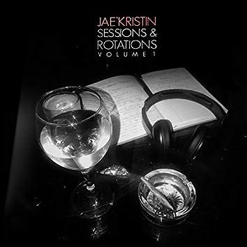 Sessions & Rotations, Vol. 1