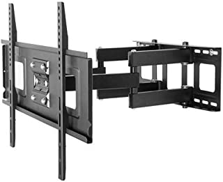 Full Motion Walla Mount For 32 to 65 TVs, Up to 35 kg