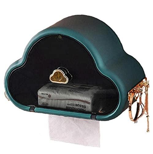 Bella Scatola del Tessuto Supporto di Carta Igienica Moderna Distributore di Immagazzinaggio del Tovagliolo 'organizzatore di Caso Ornament Craft Bagno Bagagli