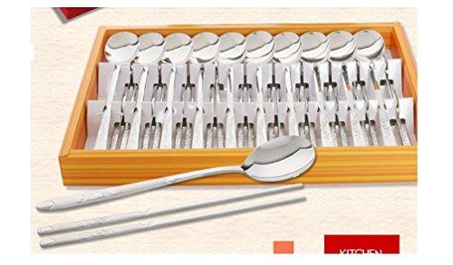 10 best korean utensils set for 2021
