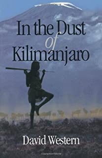 In the Dust of Kilimanjaro (A Shearwater Book)