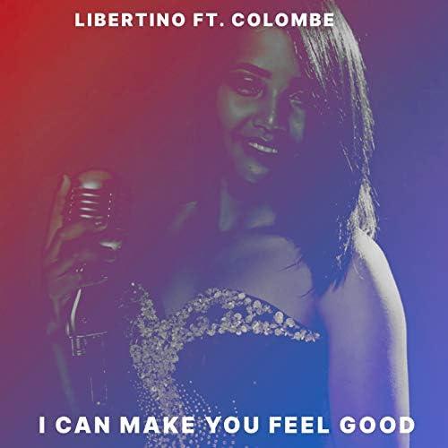 Libertino feat. Colombe