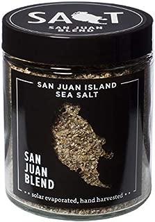 sea salt island