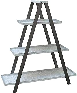 vintage a frame ladder