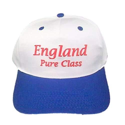 England Pure Klasse Rugby World Cup Fußball Baseball Cap Sun Hat