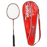 Raqueta Badminton Softee B9000