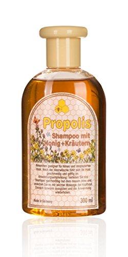 Propolis Honig Shampoo 300 ml