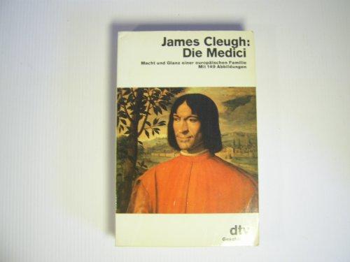Die Medici. (6929 591). Macht und Glanz einer europäischen Familie.