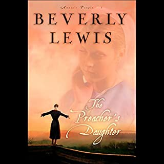 The Preacher's Daughter cover art