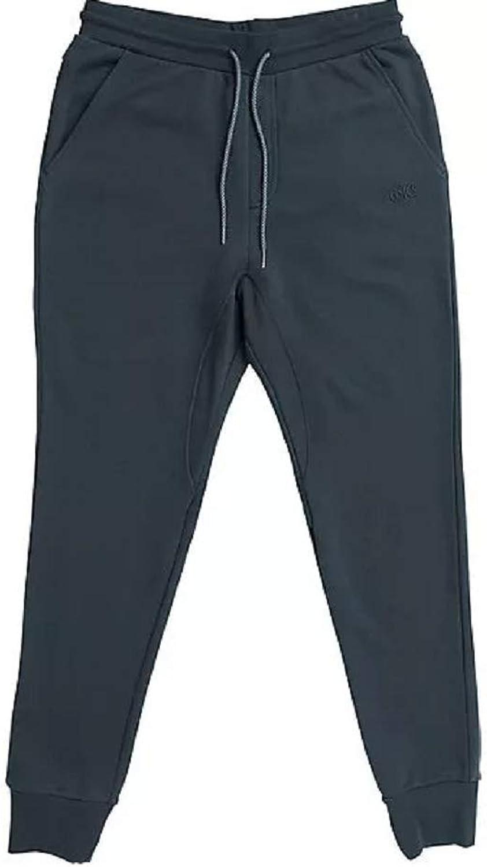 ASICS Classic Jogger grey Pants