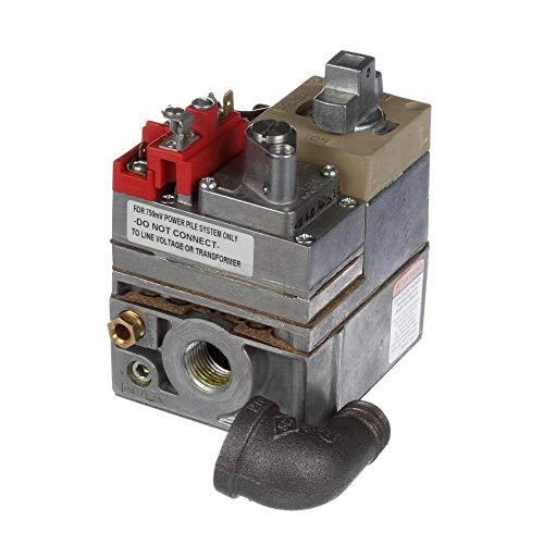 "Frymaster 8262267Válvula de gas Nat 1/2""x 3/4FPT 3,5WC para Frymaster freidora SM20sm220SR62541119"