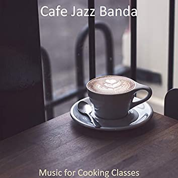 Music for Boutique Cafes - Clarinet