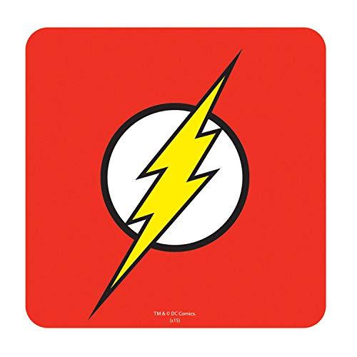Half Moon Bay Justice League Flash Single Coaster