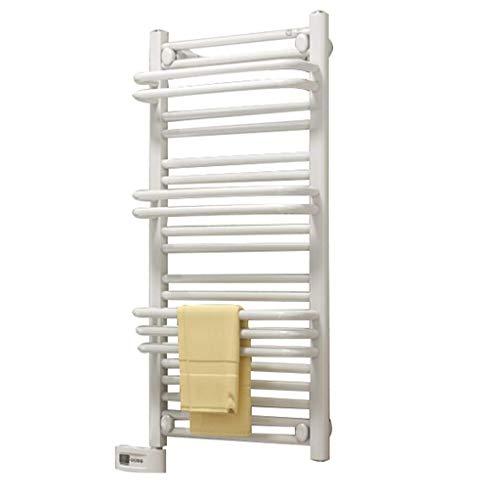YXYY Toallero eléctrico, Tendedero para baño, Control Inteligente de Temperatura, Arranque con...