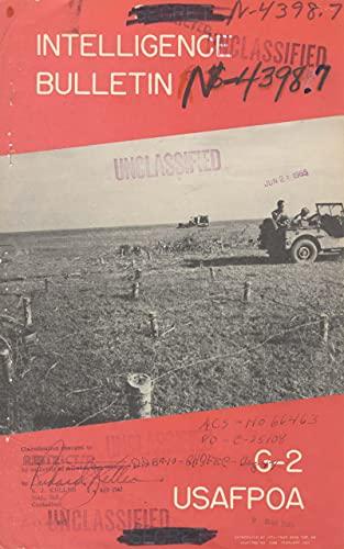 1945-03-09 USAFPOA Intelligence Bulletin No 11 (English Edition)