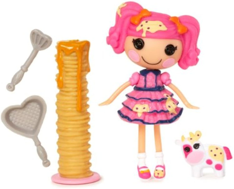 la calidad primero los consumidores primero Lalaloopsy Mini Moments in Time Berry Berry Berry Jars 'N' Jam Doll  Tienda de moda y compras online.