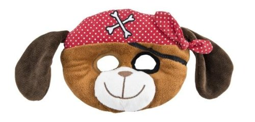 Histoire d Ours - Masque Pirate