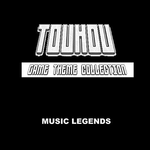 Touhou - Game Theme Collection