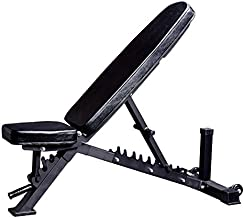 Rep Fitness Adjustable Bench, AB-3100 V3 – 1,000 lb Rated for Home and Garage Gym Workouts, Weight Lifting, and Strength Training