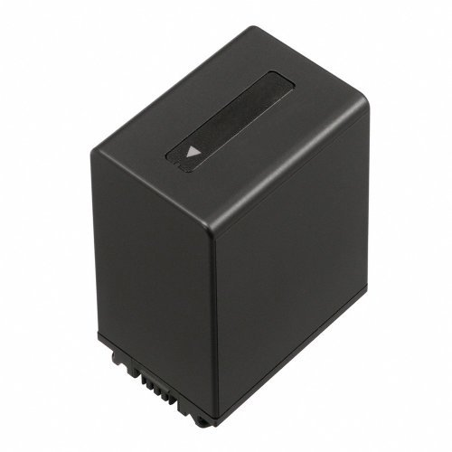 Ultra High Capacity 'Intelligent' LithiumIon Battery for Sony FDRAX33 & FDRAX53