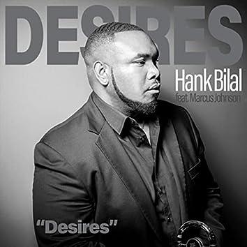 Desires (feat. Marcus Johnson)