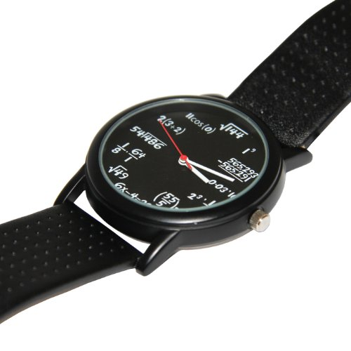 Thumbs Up Formel Armbanduhr A0001127