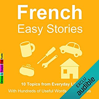 Couverture de 10 Topics from Everyday Life. With Hundreds of Useful Words and Phrases