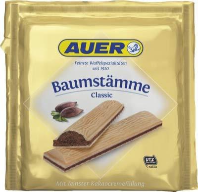 Auer - Baumstämme - 5 x 100 g