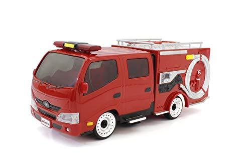 First MINI-Z モリタ消防車 CD-I型ミラクルLight 66605