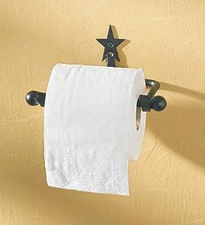 Park Designs Star Toilet Tissue Holder